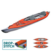 KAYAK GONFLABLE ADVANCED ELEMENTS FRAME CONVERTIBLE ELITE