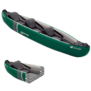 KAYAK GONFLABLE SEVYLOR ADVENTURE PLUS