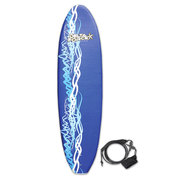 DELTA FORCE SOFTBOARDS 7FT