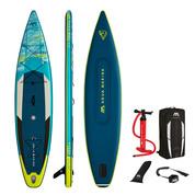 Paddle gonflable Aquamarina Hyper 12.6 2021 | Aqua Marina Hyper 2021