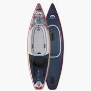 Kayak Paddle gonflable Aquamarina Cascade 2021