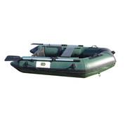 ANNEXE GONFLABLE DBI 230C FISHING - VERT