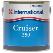 ANTIFOULING MATRICE ÉRODABLE INTERNATIONAL CRUISER 250