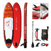 PACK PADDLE GONFLABLE AQUA MARINA ATLAS