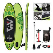 PACK PADDLE GONFLABLE AQUA MARINA BREEZE 9.10 2020