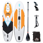 WINDSURF GONFLABLE AQUAMARINA BLADE 10.10 2018