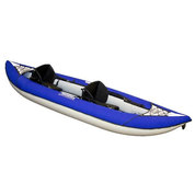 KAYAK GONFLABLE AQUAGLIDE CHINOOK 2