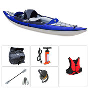 KAYAK COLUMBIA ONE XP AQUAGLIDE