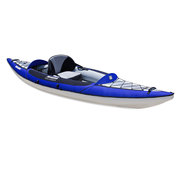 KAYAK GONFLABLE AQUAGLIDE COLUMBIA ONE XP