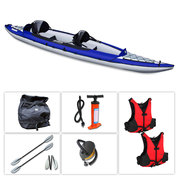 KAYAK GONFLABLE AQUAGLIDE COLUMBIA TWO XP