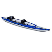 KAYAK GONFLABLE AQUAGLIDE COLUMBIA TWO