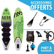 PADDLE GONFLABLE AQUA MARINA THRIVE 10.0