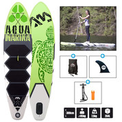 SUP GONFLABLE AQUA MARINA THRIVE 10.0 2017