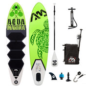 PADDLE GONFLABLE AQUA MARINA THRIVE 10.0 2018