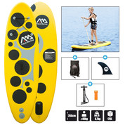 STAND UP PADDLE AQUA MARINA VIBRANT 8.7 2017