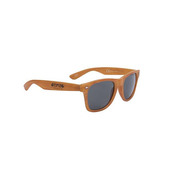 LUNETTES COOL SHOE RINCON BAMBOO