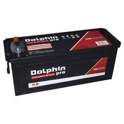 BATTERIE MARINE DOLPHIN PRO 140A