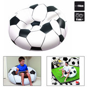 FAUTEUIL GONFLABLE FOOTBALL BESTWAY 114 CM