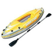 Canoe kayak gonflable 1 place pas cher le meilleur prix du net nautigames - Meilleur kayak gonflable ...