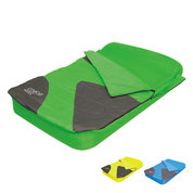 AIRBED 2 PLACES + COUETTE ASLEPA 191 X 137 X 22 BESTWAY