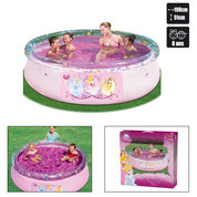 PISCINE BESWTAY PLAY POOL DISNEY PRINCESS