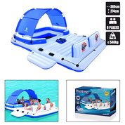 ILE GONFLABLE TROPICAL BREEZE BESTWAY 43105