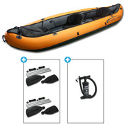KAYAK GONFLABLE BESTWAY HYDRO FORCE VENTURA 330