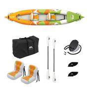 Kayak gonflable Aquamarina Betta 2 personnes 2021 - Kayak randonnée