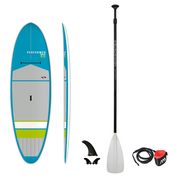 SUP BIC TOUGH TEC PERFORMER 9.2 2019