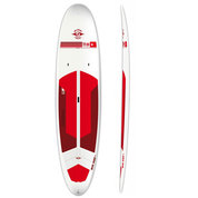 PADDLE BIC TOUGH TEC 11.6 PERFORMER 2018 DA