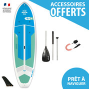 SUP BIC ACE TEC 10.0 CROSS FIT 2017