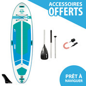 SUP BIC AIR 10.6 FIT 2017