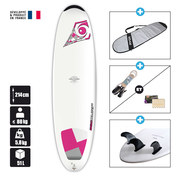 SURF BIC DURA-TEC 7.0 EGG WAHINE