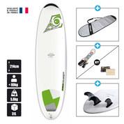 SURF BIC DURA TEC 7.0 EGG