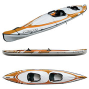 KAYAK BIC NOMAD HP3 GONFLABLE