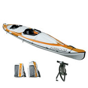 KAYAK GONFLABLE BIC NOMAD HP3 OCCASION