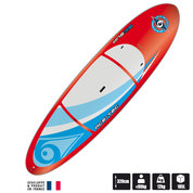 STAND UP PADDLE OCCASION BIC ACE-TEC 10.6 PERFORMER RED 2016