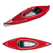 KAYAK BIC YAKKAIR HP1 GONFLABLE