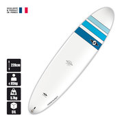 SURF BIC ACE-TEC 7.6 PERFORMER