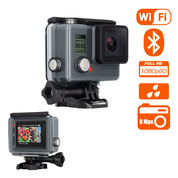 CAMERA ETANCHE GOPRO HERO+ LCD