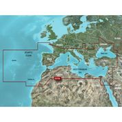 CARTE BLUECHART GARMIN G3 VISION LARGE