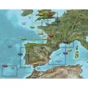CARTE BLUECHART G3 VISION SMALL GARMIN