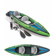 KAYAK GONFLABLE INTEX CHALLENGER K2