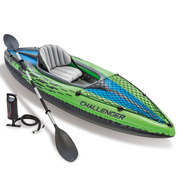 KAYAK GONFLABLE INTEX CHALLENGER K1