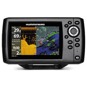 COMBINE HUMMINBIRD HELIX 5HD CHIRP