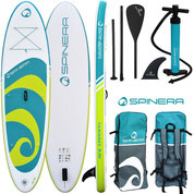 PACK SUP GONFLABLE SPINERA CLASSIC 9.10