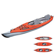 KAYAK GONFLABLE ADVANCED ELEMENTS FRAME CONVERTIBLE
