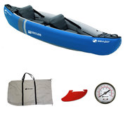 CANOE SEVYLOR ADVENTURE BLUE