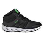 CHAUSSURES JOBE DISCOVER SNEAKER HIGH NERO