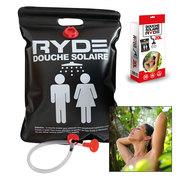 DOUCHE SOLAIRE RYDE 20 L